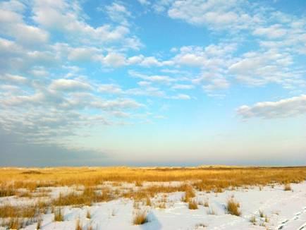 13-5 Schier winter