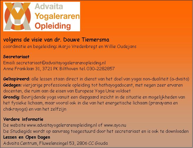 14-4 AYO open dag